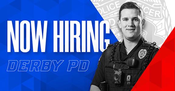 Derby Police Department | Derby, KS - Official Website