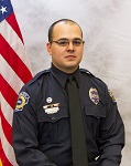 Officer Edward Mora
