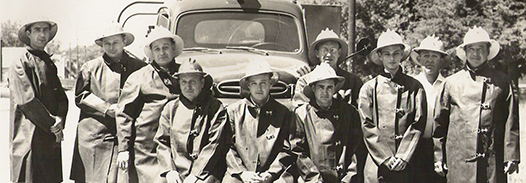 Original firefighters